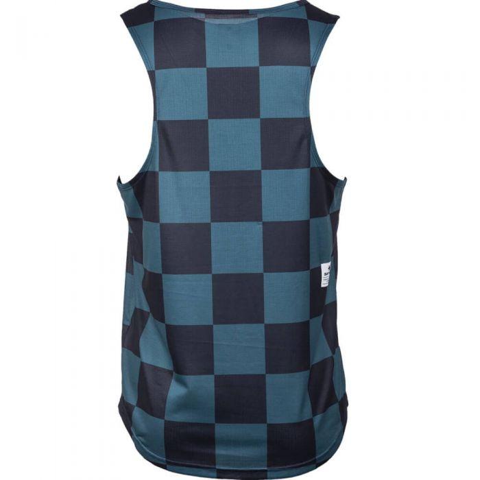 Checker Combat Singlet, Unisex