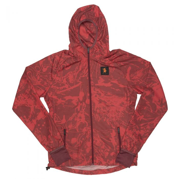 Le Fix X Saysky Jacket, Unisex