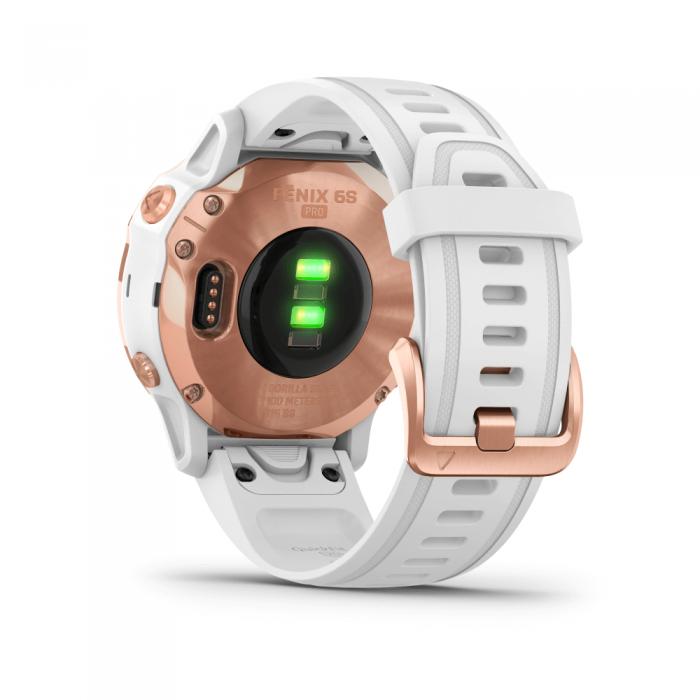 Fenix 6S Pro Rose Gold