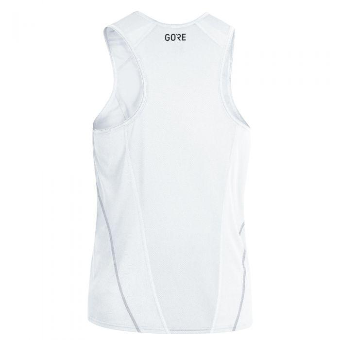 R5 Sleeveless Shirt, Herre