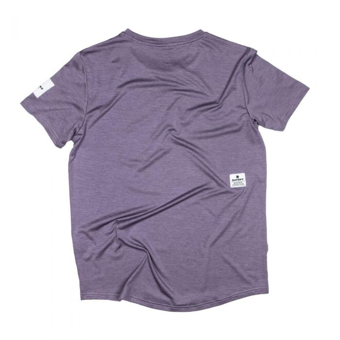 Classic Pace SS Tee, Unisex