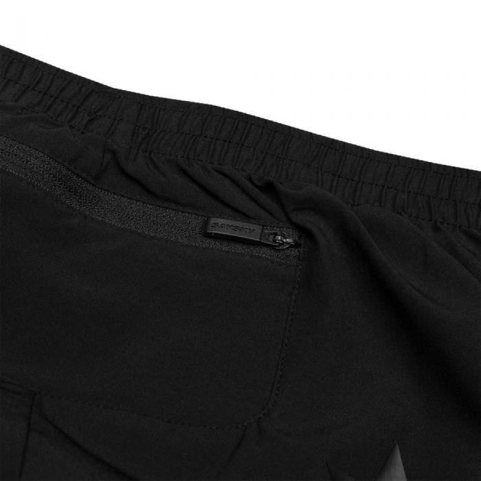 2 in 1 Shorts, Unisex