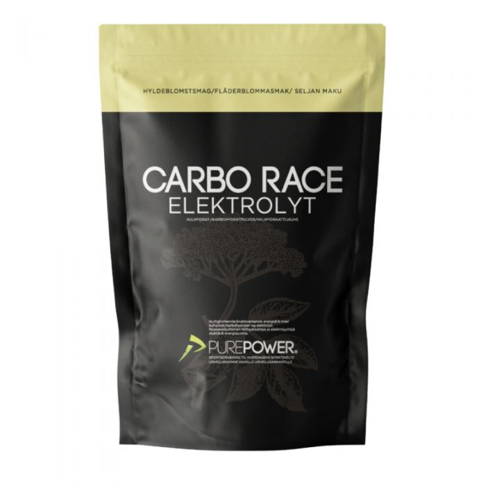 Carbo Race Electrolyte