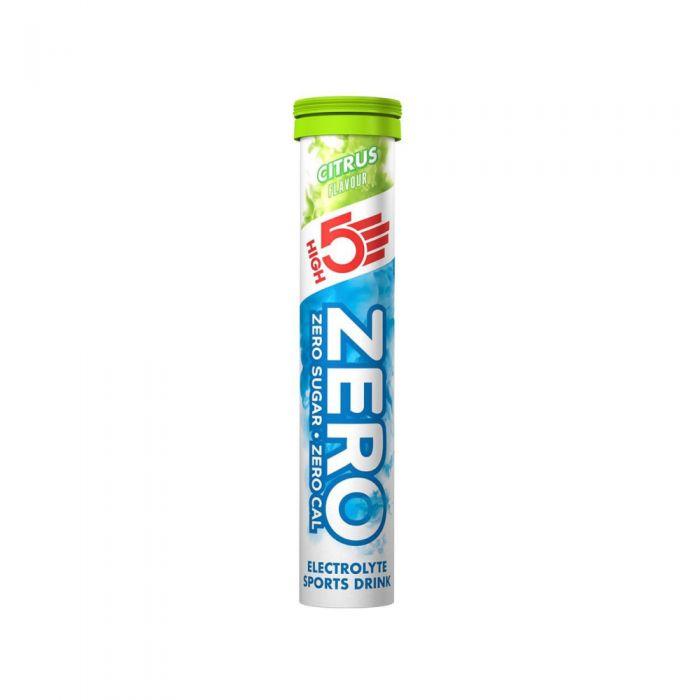 Zero Tabs