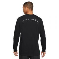 Trail Run LS Tee, Herre