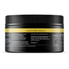 Omega-3 Fiskeolie
