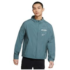 Essential Wild Run Jacket, Herre