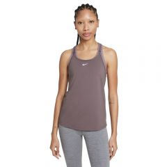 One Luxe Slim Fit Strappy Tank, Dame