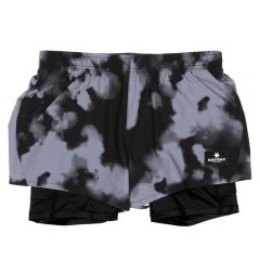 Cumulus 2in1 Shorts, Dame