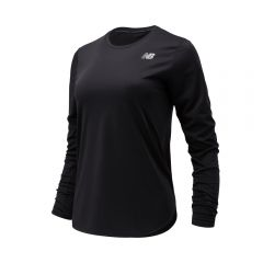 Accelerate LS Tee, Dame