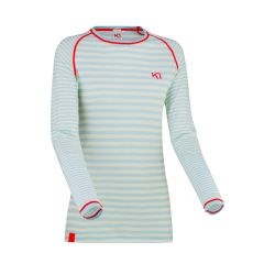 Smale LS Tee, Dame