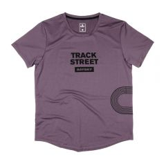 Track Street Combat SS Tee, Unisex