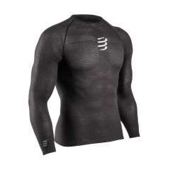 3D Thermo 50g LS Shirt, Unisex