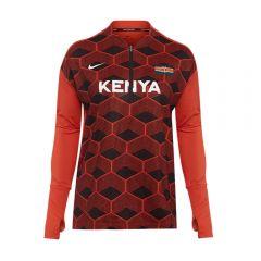 Team Kenya Element HZ, Dame