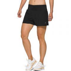 """Ventilate 2in1 3,5"""" Shorts, Dame"""
