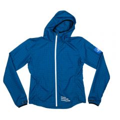 Checkerboard Pace Jacket, Dame