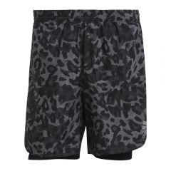 Fast 2in1 Primeblue Graphic Shorts, Herre