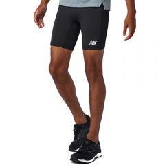 """Fast Flight 8"""" Fitted Shorts, Herre"""