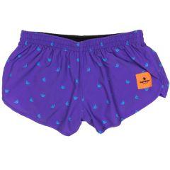 Shaka Combat Shorts, Unisex