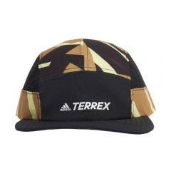 Terrex 5Panel Graphic Cap, Unisex