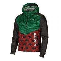 Team Kenya Shieldrunner Jacket, Unisex