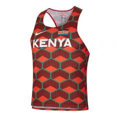 Team Kenya Aeroswift Singlet, Herre