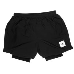 Compression 2 in 1 Shorts, Unisex