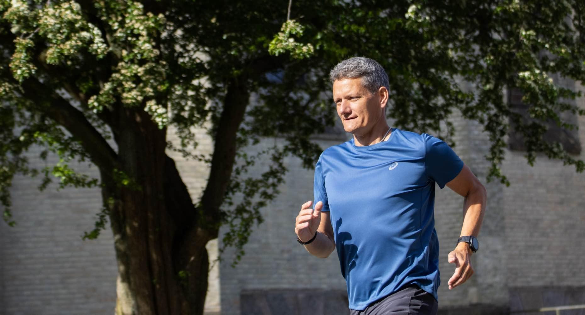 Marathon Sport alt i Løbeudstyr nu på udsalg
